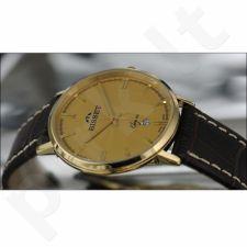 Vyriškas laikrodis BISSET Malibu Soft BSCC88GIGX