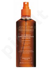 Collistar Supertanning Dry Oil, kosmetika moterims, 200ml
