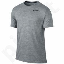 Marškinėliai Nike Dry Training Top M 742228-065