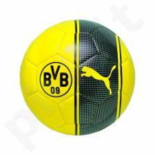 Futbolo kamuolys Puma Borussia Dortmund Fan Ball Cyber 08269301