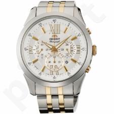 Vyriškas laikrodis ORIENT FTW04002S0