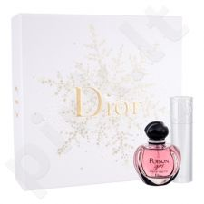 Christian Dior Poison Girl rinkinys moterims, (EDT 50 ml + EDT 10 ml)