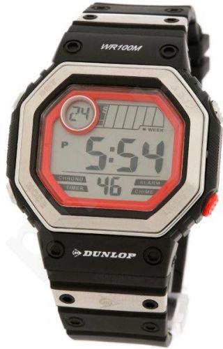 Laikrodis Dunlop DUN-77-G01