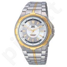 Vyriškas laikrodis Q&Q Q252J401Y