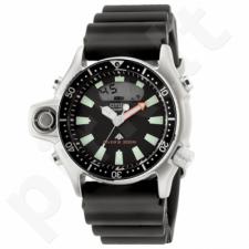 Vyriškas laikrodis Citizen Promaster Aqualand JP2000-08E