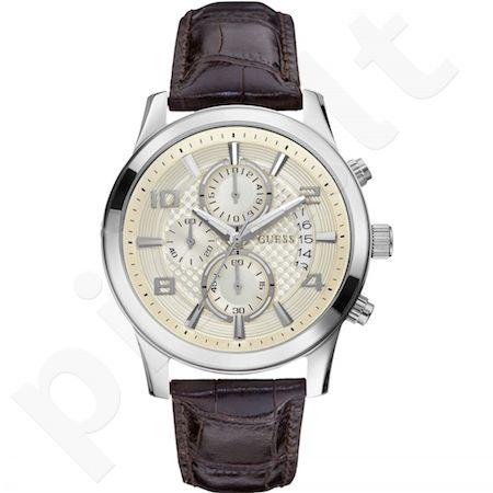 Laikrodis GUESS EXEC W0076G2