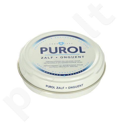 Purol Salve Unguent Balm, kosmetika moterims, 30ml