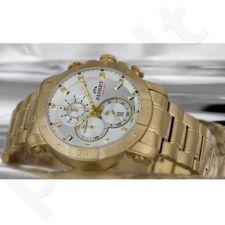 Vyriškas laikrodis BISSET Argentum BSDD90GISX05AX