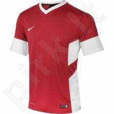 Marškinėliai futbolui Nike Academy 14 Training Top M 588468-657