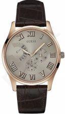 Laikrodis GUE VENTURE W0608G1
