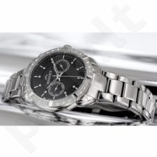 Moteriškas laikrodis BISSET Alfa BSAE13SIBX03BX