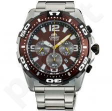 Vyriškas laikrodis ORIENT FTW05002T0