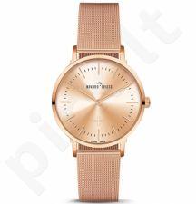 Moteriškas laikrodis Manfred Cracco MC34009LM