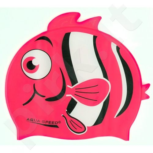 Maudymosi kepuraitė  Aqua-Speed Zoo 03 Nemo