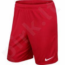 Šortai futbolininkams Nike Park II Junior 725988-657