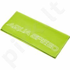 Rankšluostis Aqua-speed Dry Flat 200g 50x100 žalia 04/155