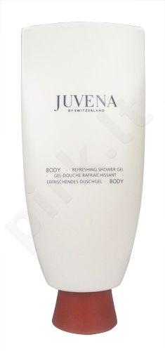 Juvena kūno Refreshing dušo želė, 200ml, kosmetika moterims