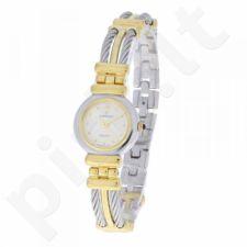Moteriškas laikrodis Romanson RM9772 LC WH