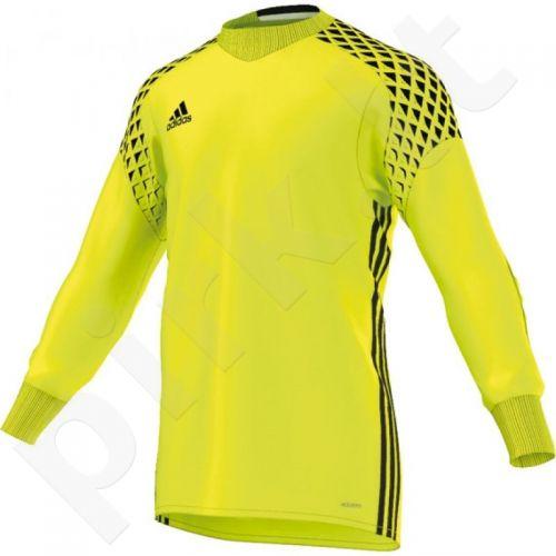 Marškinėliai vartininkams Adidas Onore 16 GK Junior AI6345