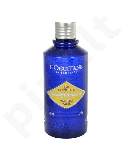 L´Occitane Immortelle Essential Water, kosmetika moterims, 200ml