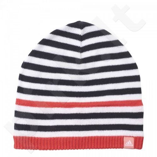 Kepurė  Adidas Stripy Beanie AY6506