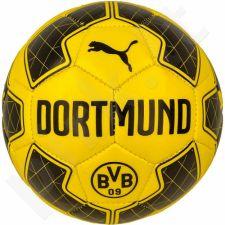 Futbolo kamuolys Puma Borussia Dortmund Fan Ball Mini Cyber 08258701