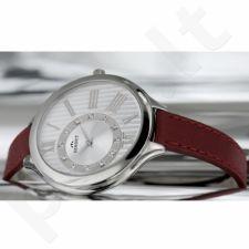 Moteriškas laikrodis BISSET Ribbon long BSAE20SRSX03BX