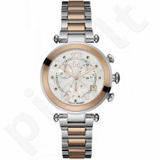 Moteriškas GC laikrodis Y05002M1