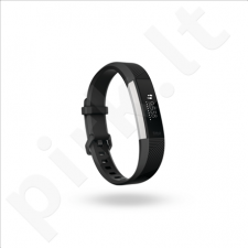 Fitbit Alta HR Small- Black
