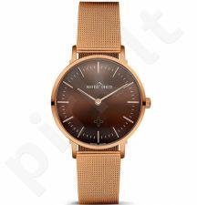 Moteriškas laikrodis Manfred Cracco MC34010LM