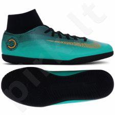 Futbolo bateliai  Nike Mercurial SuperflyX 6 Club CR7 IC M AJ3569-390