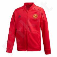 Bliuzonas futbolininkui  Manchester United Adidas Z.N.E. Junior CW7669