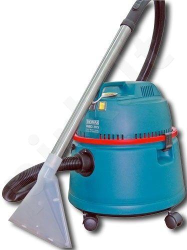 Plaunantis dulkių siurblys su vandens filtru THOMAS VARIO 20 S aquafilter