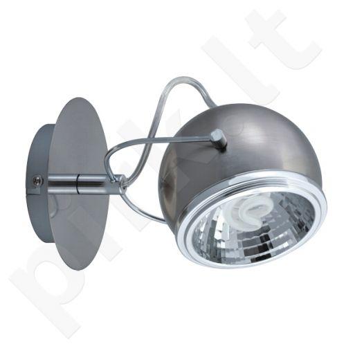 Sieninis šviestuvas 236-2686127 iš serijos BALL