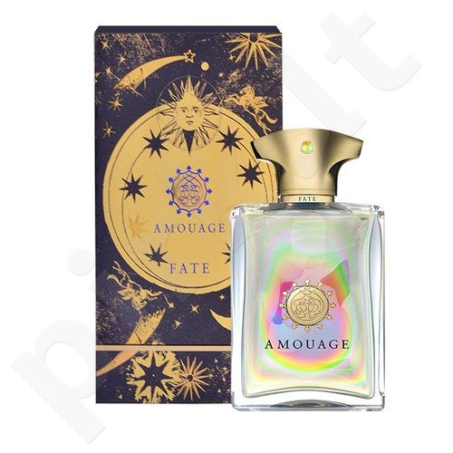 Amouage Fate for Men, kvapusis vanduo vyrams, 100ml