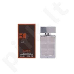 HUGO BOSS BOSS ORANGE MAN edt vapo 40 ml Pour Homme