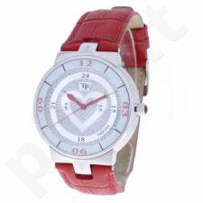 Moteriškas laikrodis Romanson HL5141M W RED