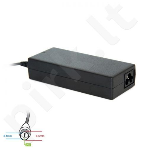 Maitinimo šaltinis Digitalbox 19.5V/4.7A, 90W, kištukas 6.5x4.4mm + pin Sony