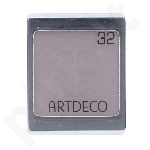 Artdeco Art Couture Long-Wear akių šešėliai, kosmetika moterims, 1,5g, (32 Matt Truffle)