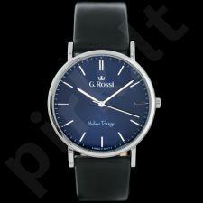 Moteriškas Gino Rossi laikrodis GR10768JM