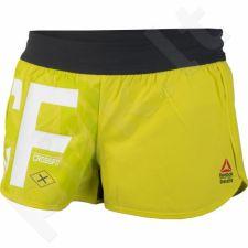 Šortai sportiniai Reebok Crossfit Ass To Ankle W AP9200