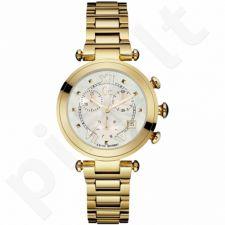 Moteriškas GC laikrodis Y05008M1