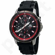 Vyriškas laikrodis ORIENT FUY03003B0