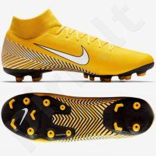 Futbolo bateliai  Nike Mercurial Neymar Superfly 6 Academy MG M AO9466-710