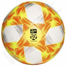 Futbolo kamuolys adidas Conext 19 TCPT Ekstraklasa ED4934