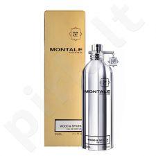 Montale Paris Wood&Spices, kvapusis vanduo vyrams, 100ml