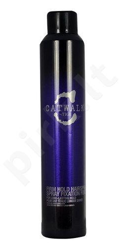 Tigi Catwalk Firm Hold plaukų lakas, kosmetika moterims, 300ml