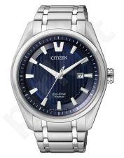 Vyriškas laikrodis Citizen AW1240-57L