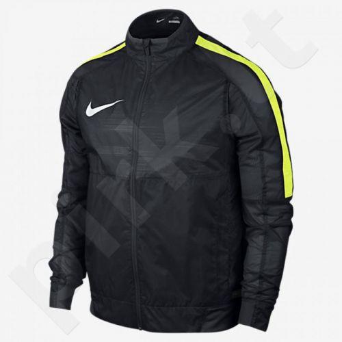 Striukė futbolininkams Nike Graphic Lightweight Woven M 645277-010