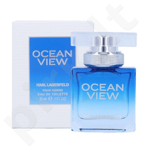 Karl Lagerfeld Ocean View, EDT vyrams, 30ml